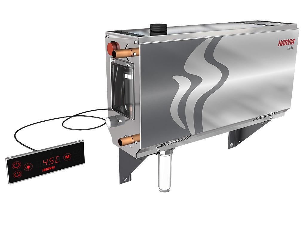 Generator pary Harvia HGX45