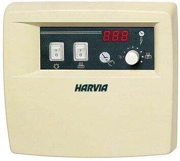 Sterownik HARVIA C150 do 17,0kW