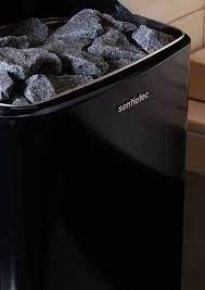 Sentiotec 160 BLACK